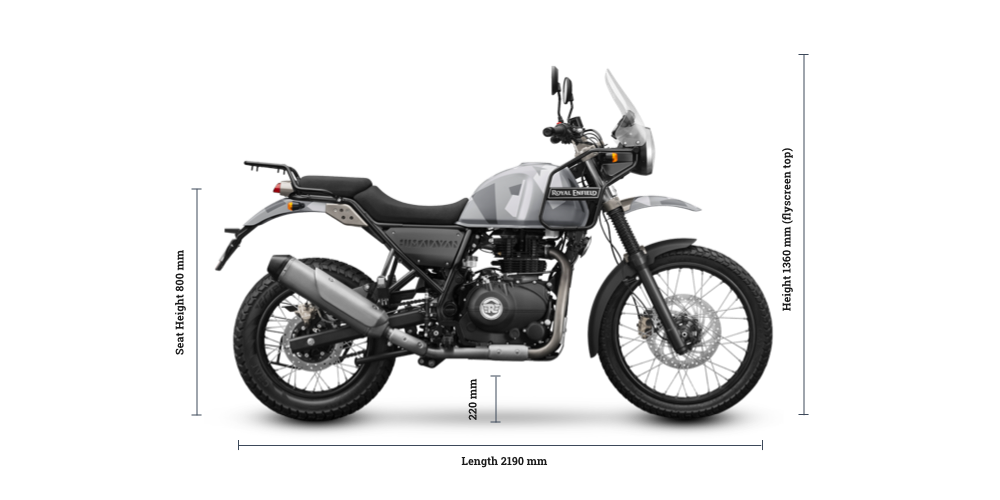 Miraculous Himalayan Abs Royal Enfield New Zealand Cjindustries Chair Design For Home Cjindustriesco
